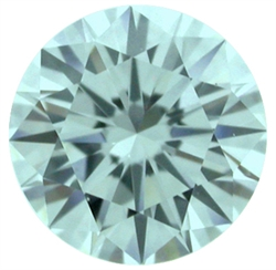 Billig turkis diamant