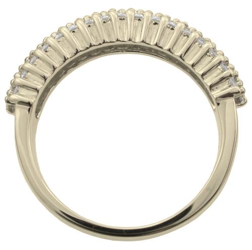 p stentyper diamant hvide diamanter ringe