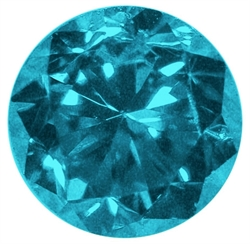 Turkis diamant